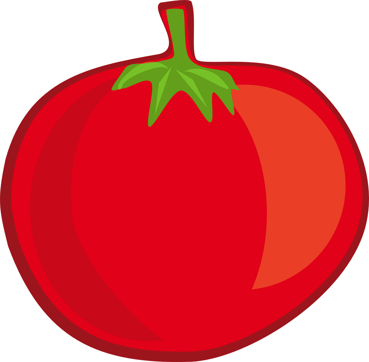 tomato fruit vegetable free photo