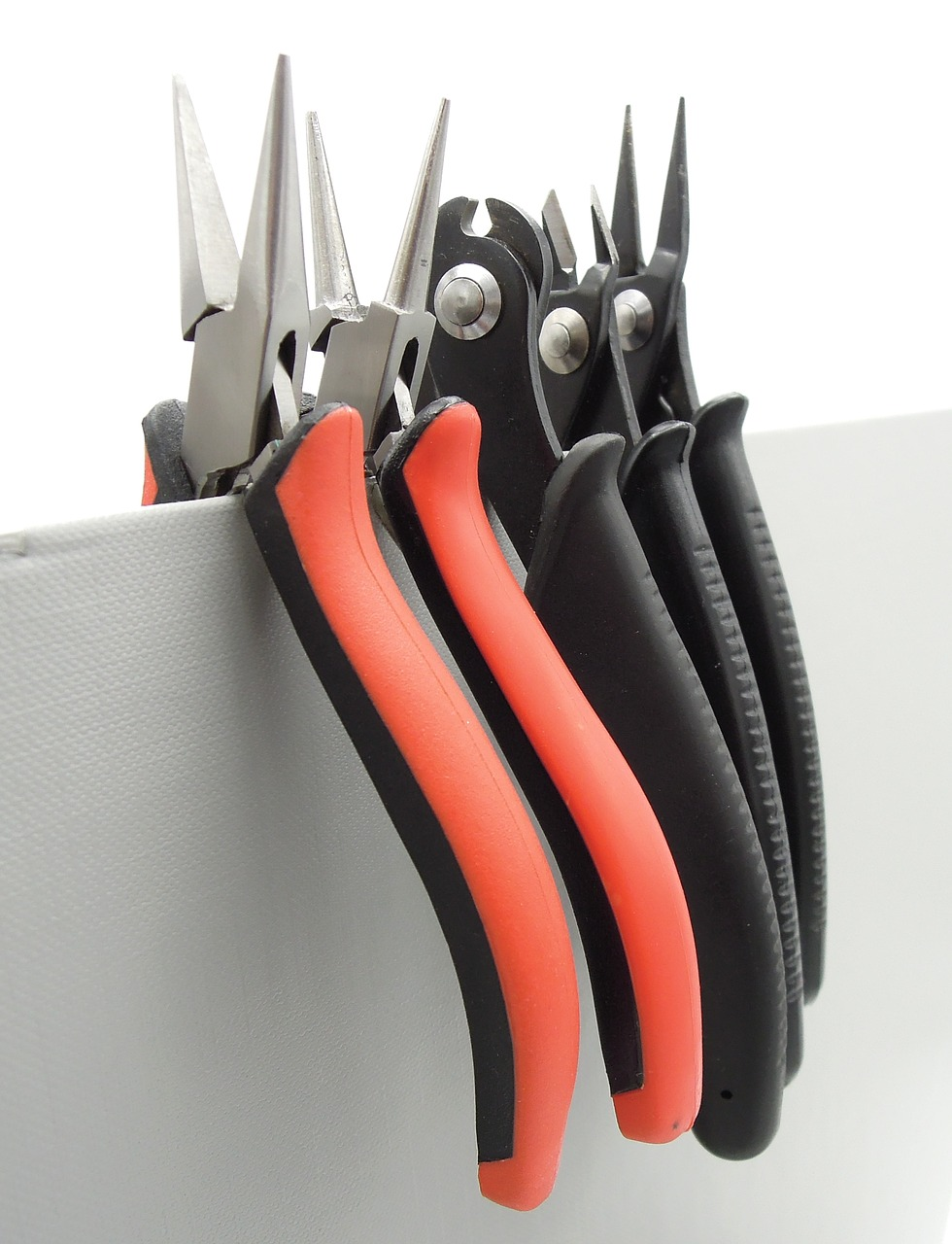 tool pliers wire cutters free photo