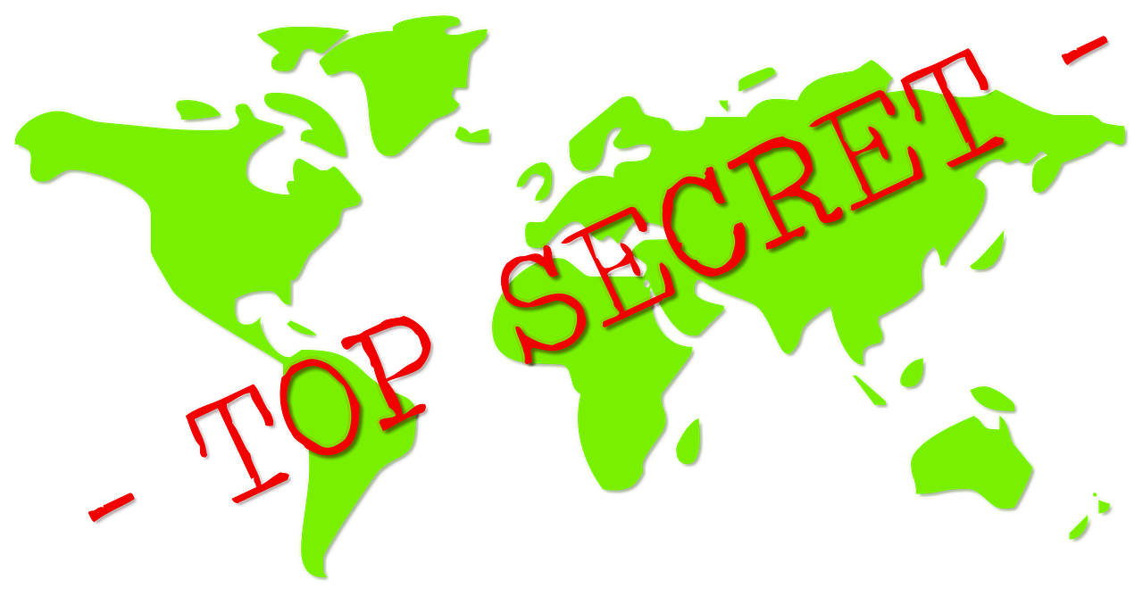 top secret confidential secret free photo