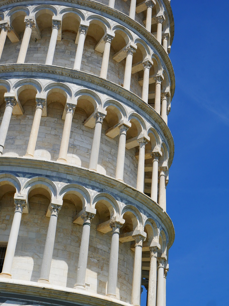 tower of pisa pisa tower free photo