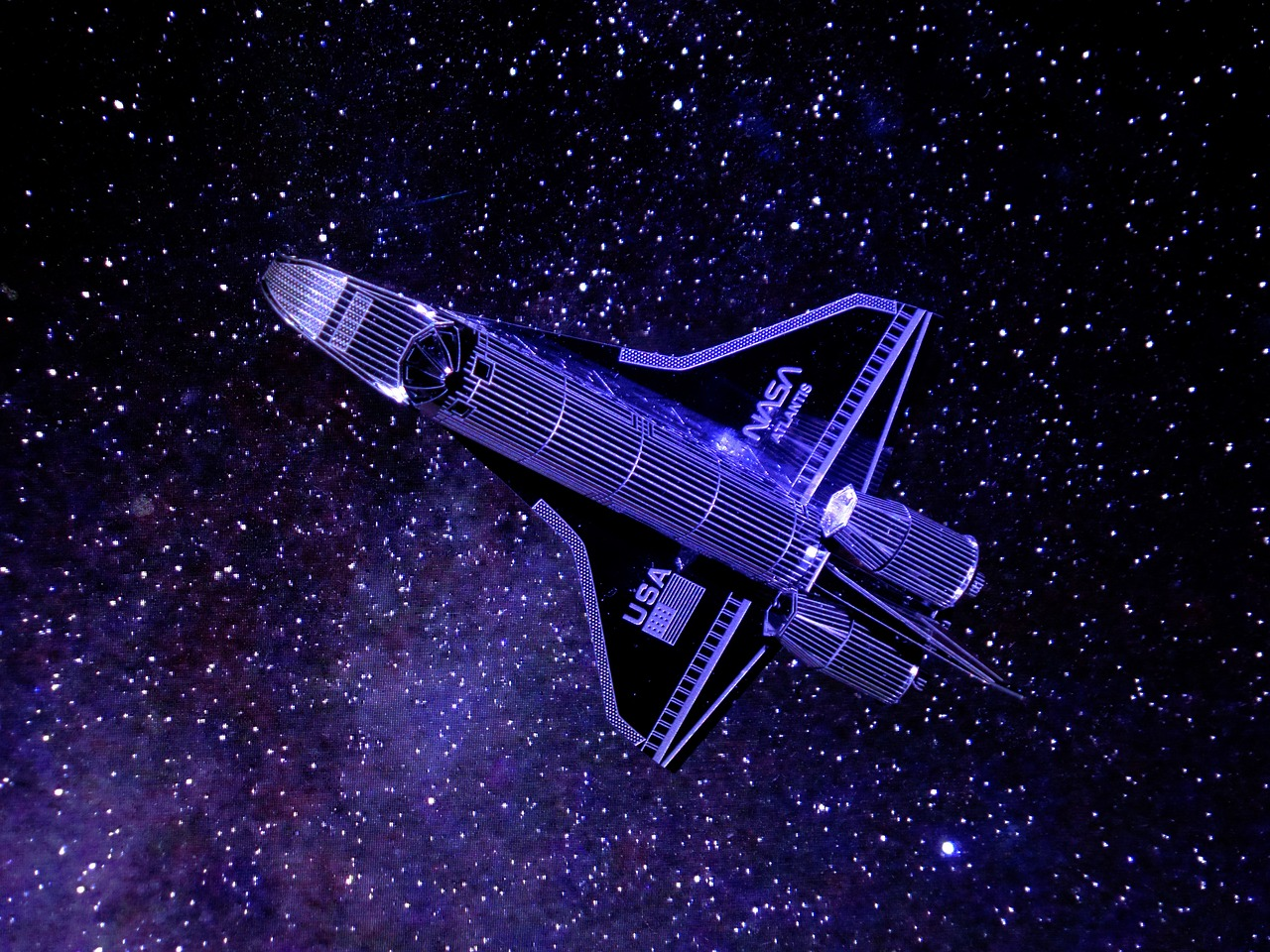 Download free photo of Toy,model,the space shuttle,miniatures,nasa - from needpix.com