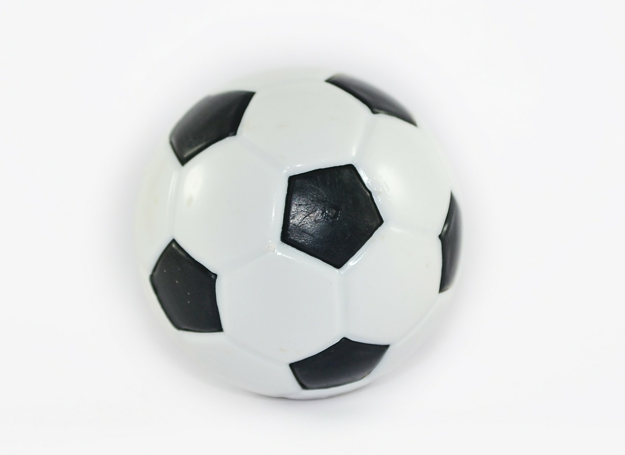 toy football rubber ball free photo