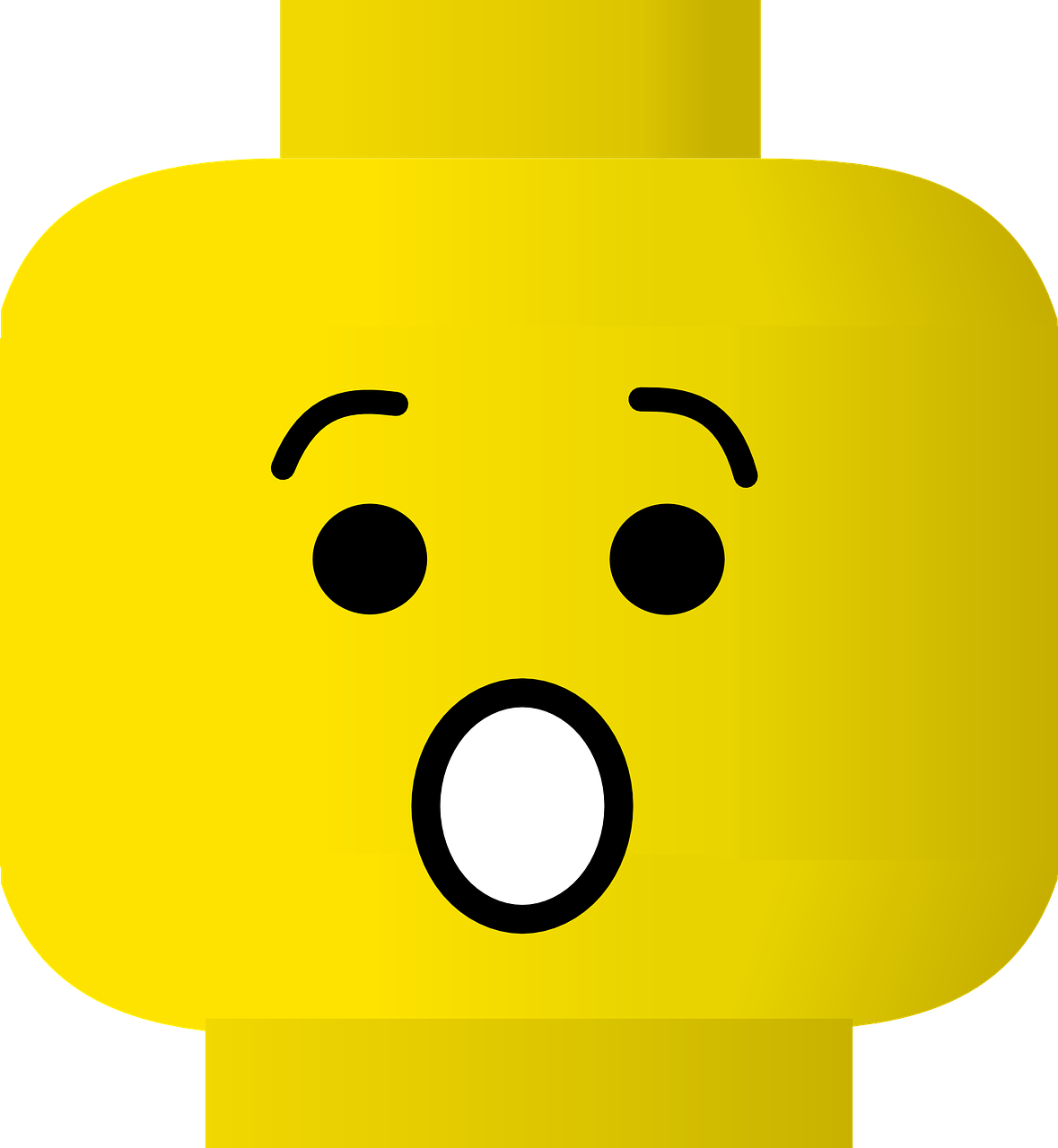 toy yellow smiley free photo