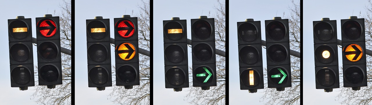 traffic light signal traffic free photo