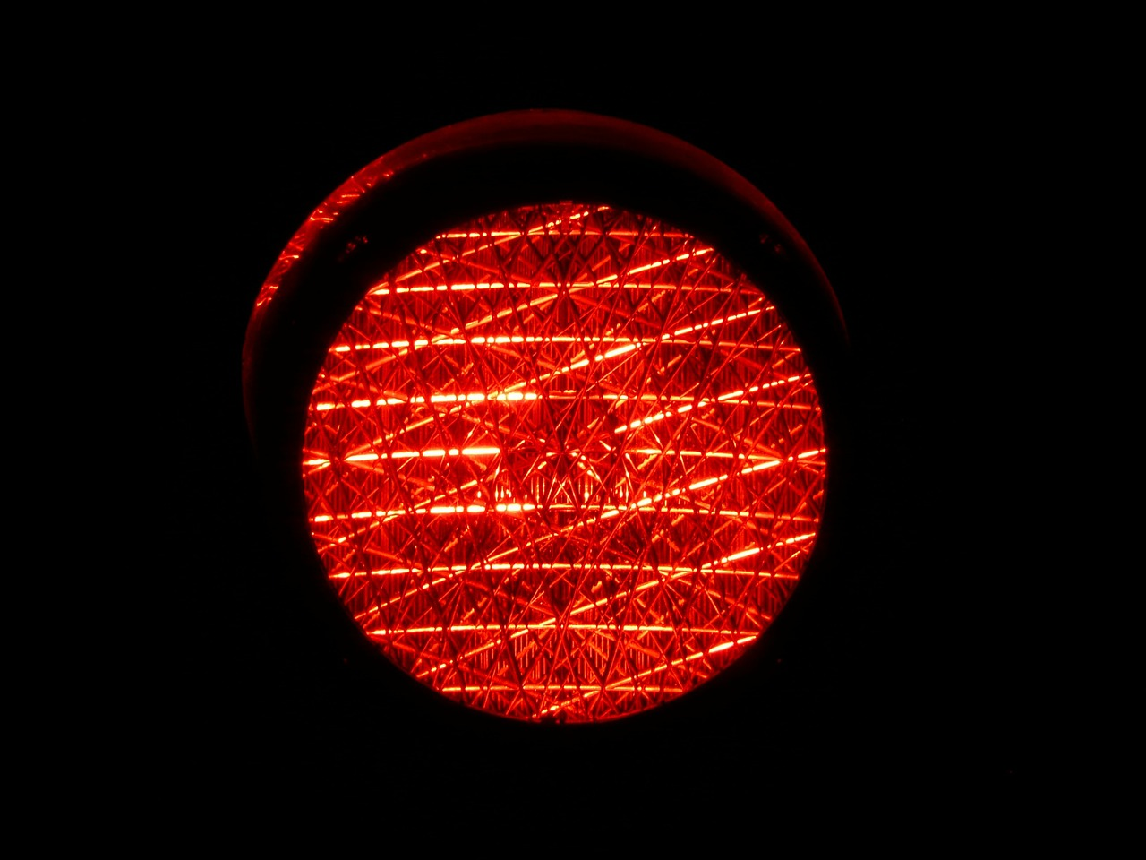 traffic lights red light red free photo