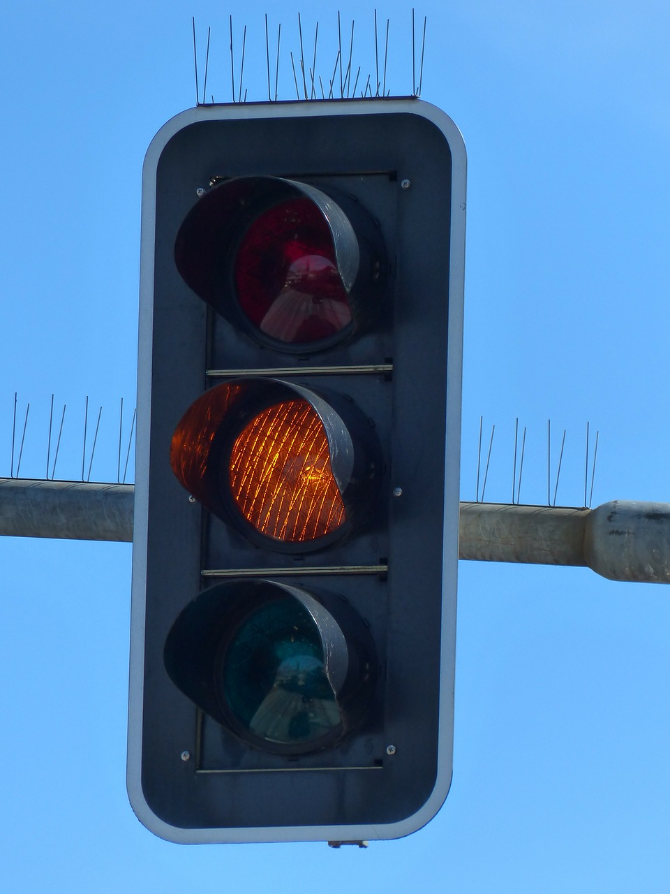 traffic lights beacon rules of the road free photo