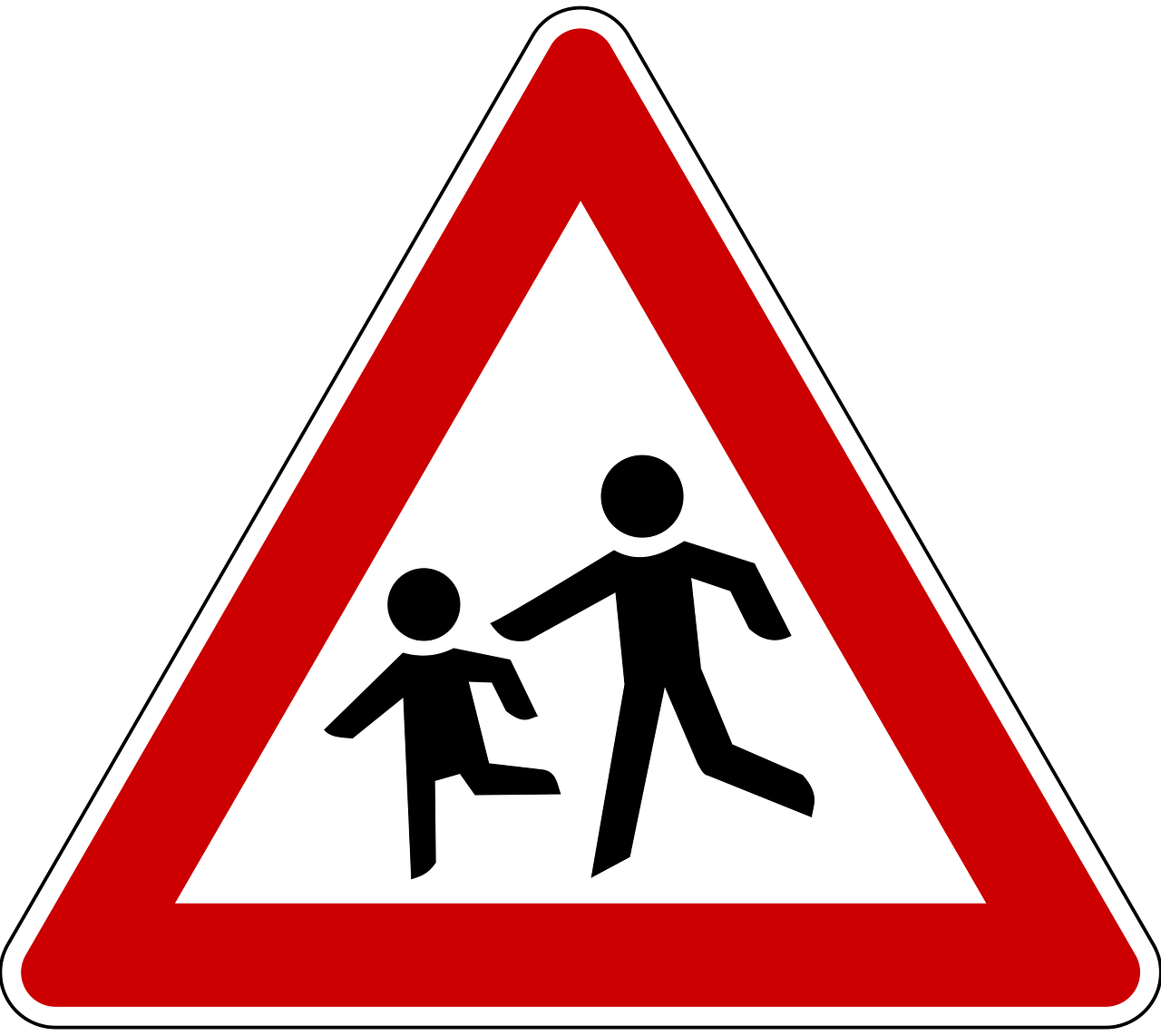 traffic sign road sign shield free picture