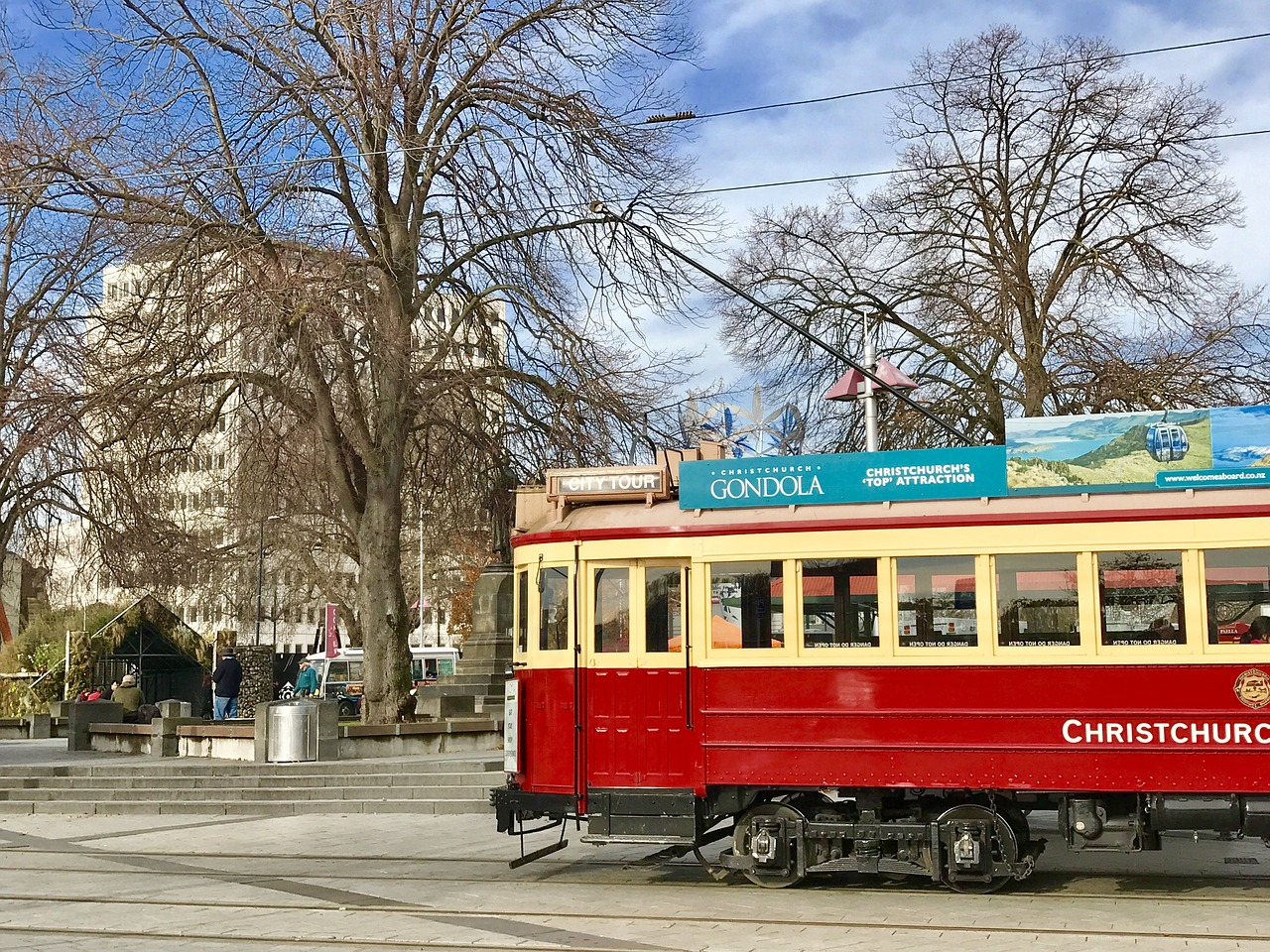 christchurch new zealand tourism