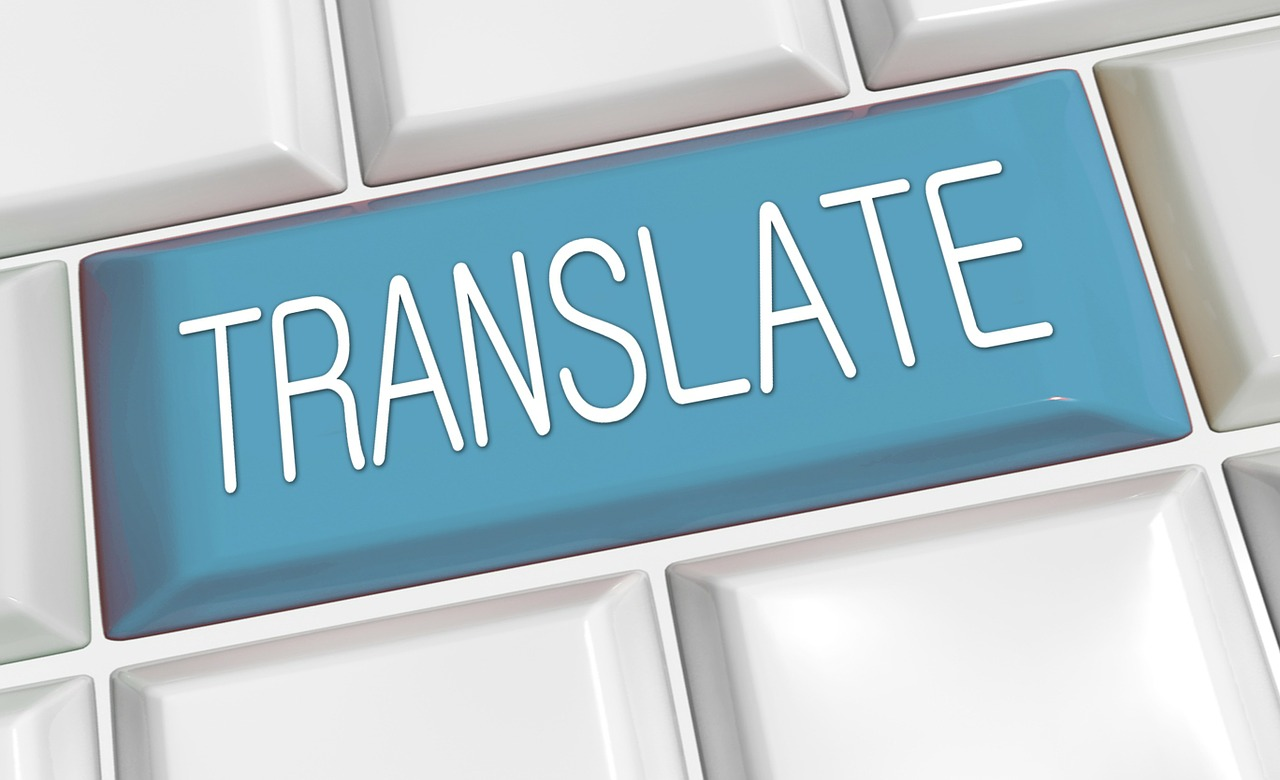 translate keyboard internet free photo