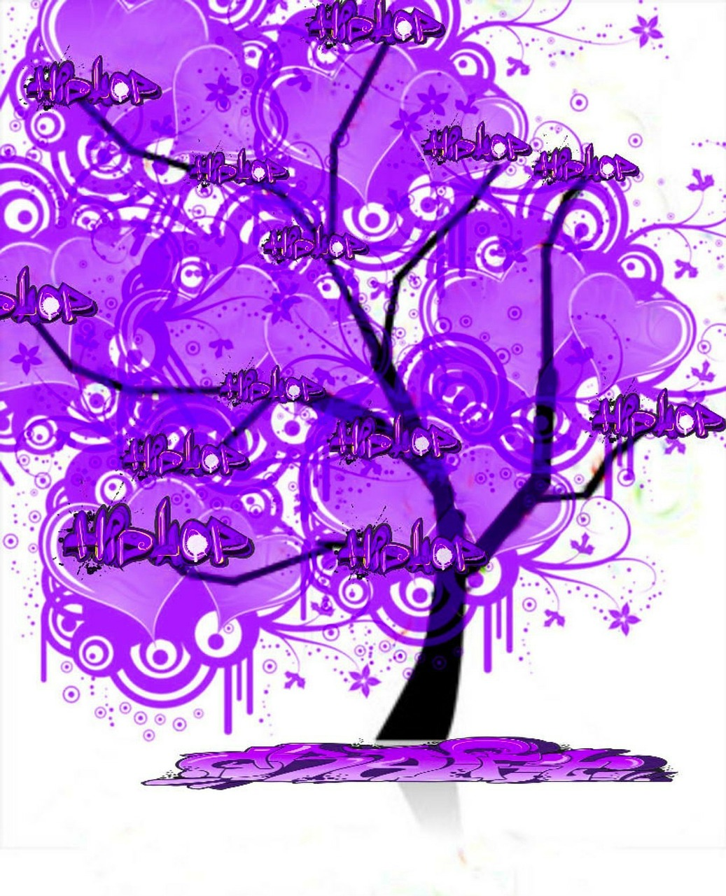 tree lilac imagination free photo