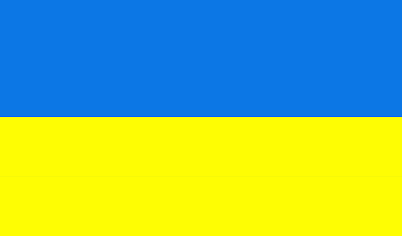 ukraine flag country free photo