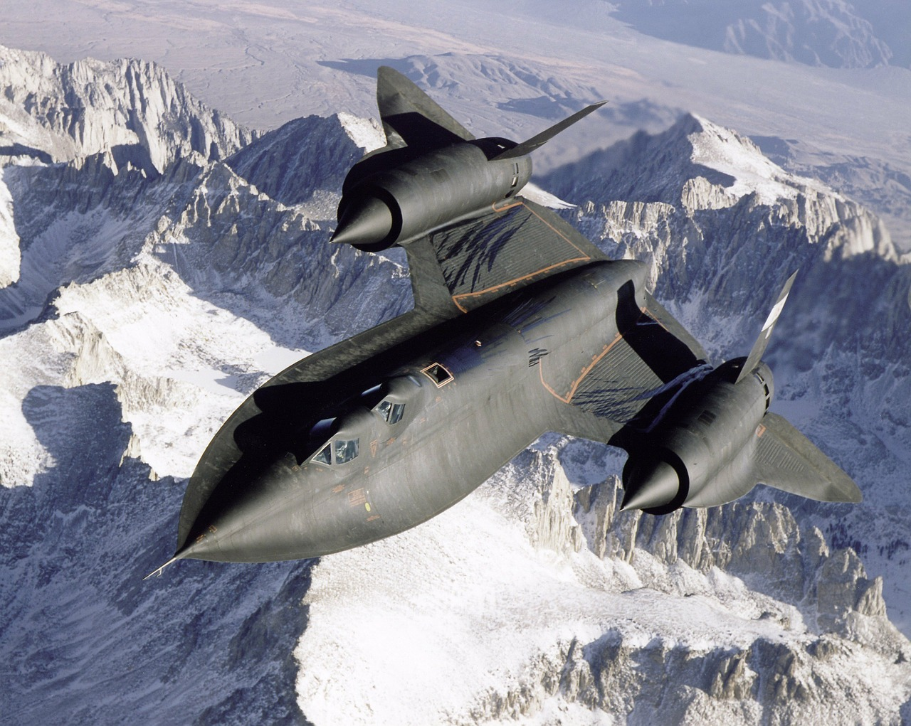 ultra sonic airplane jet free picture