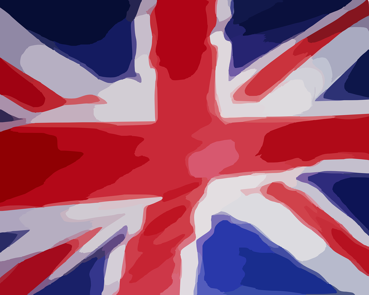 united kingdom flag flag union jack free photo