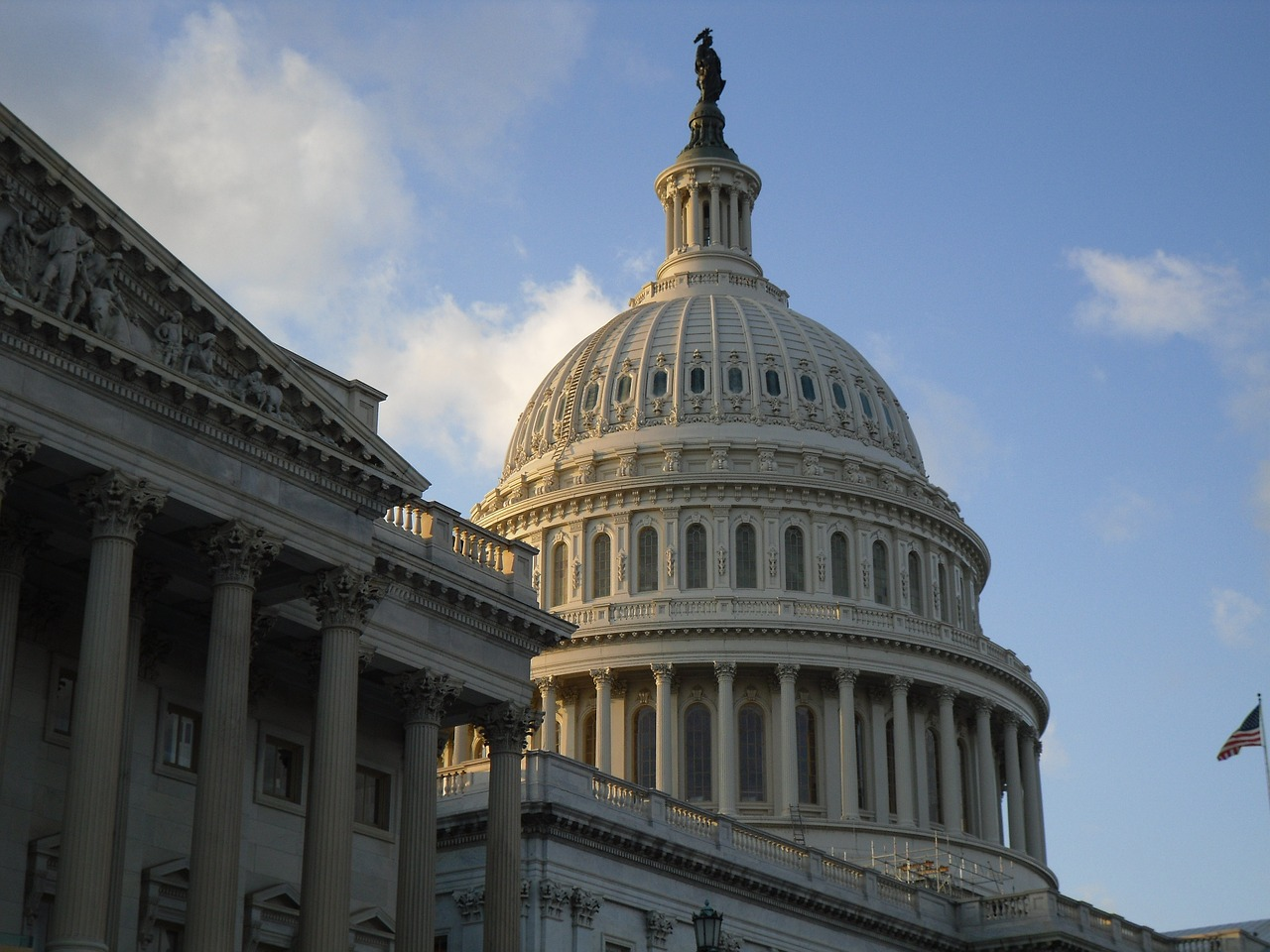 Fall 2020 Congressional Update and Outlook