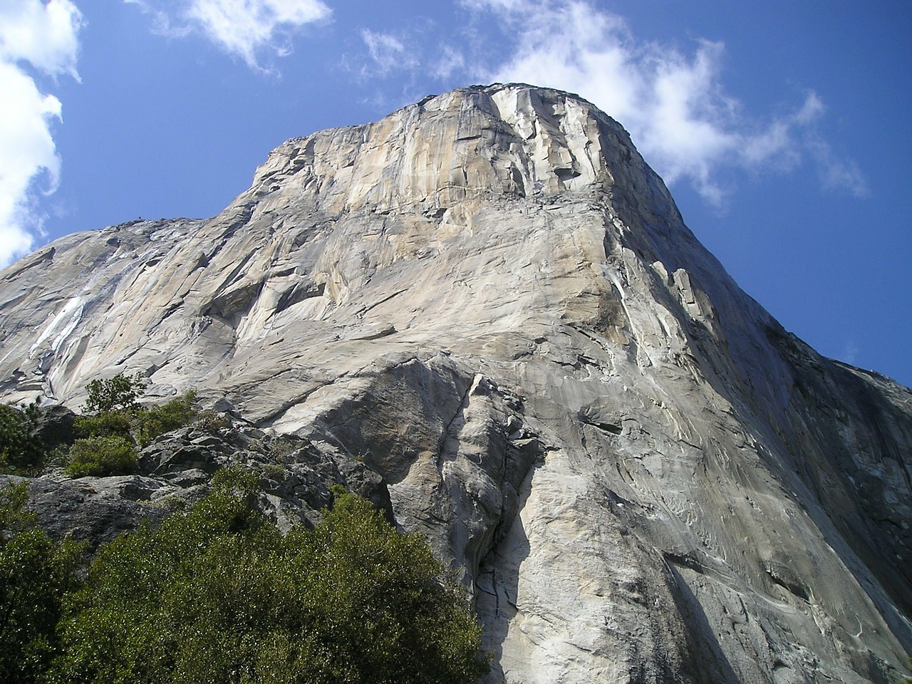 usa yosemite national park free photo