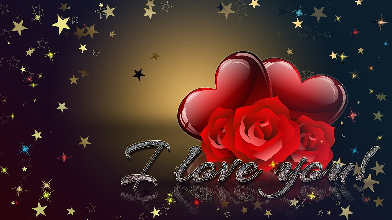 Download Free Photo Of Valentines Holiday Wallpaper Black Heart From Needpix Com