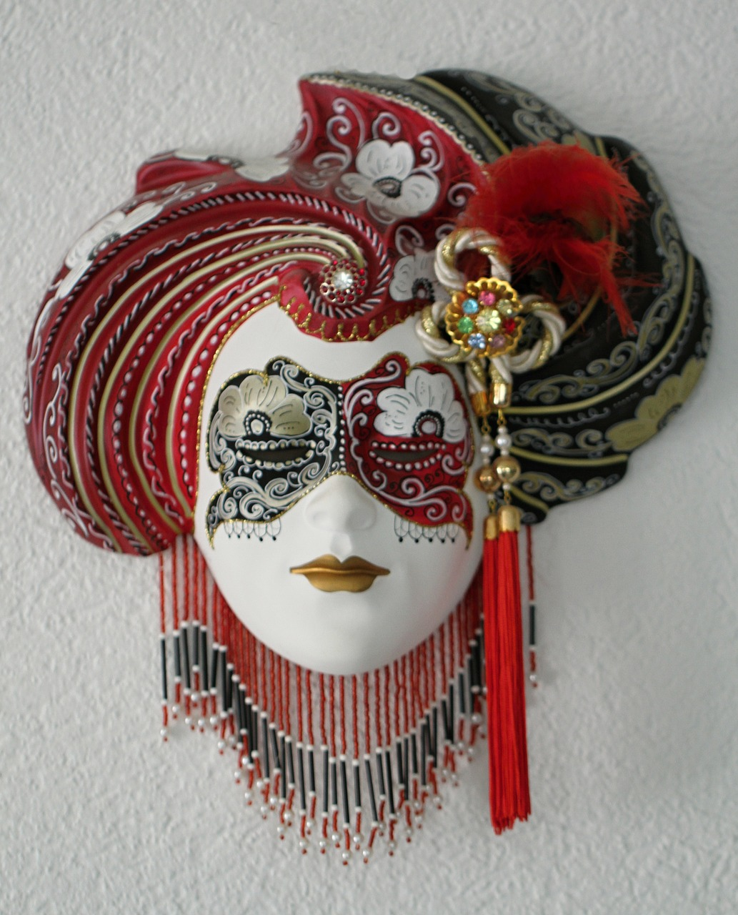venetian masks mask free photo