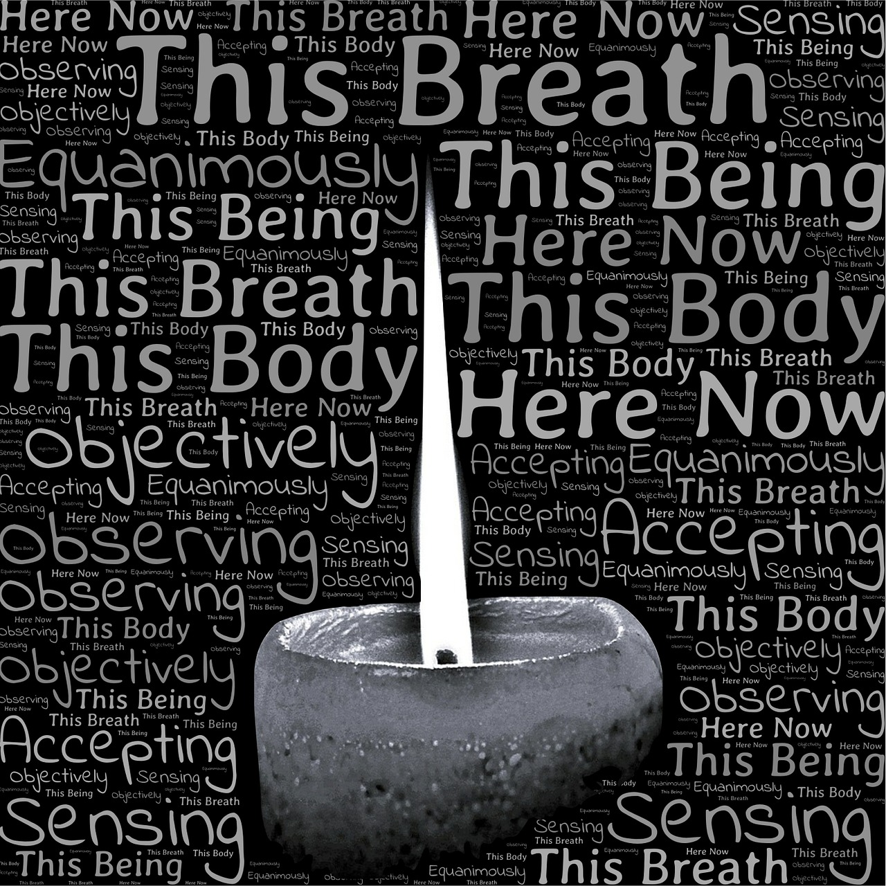 breath meditation