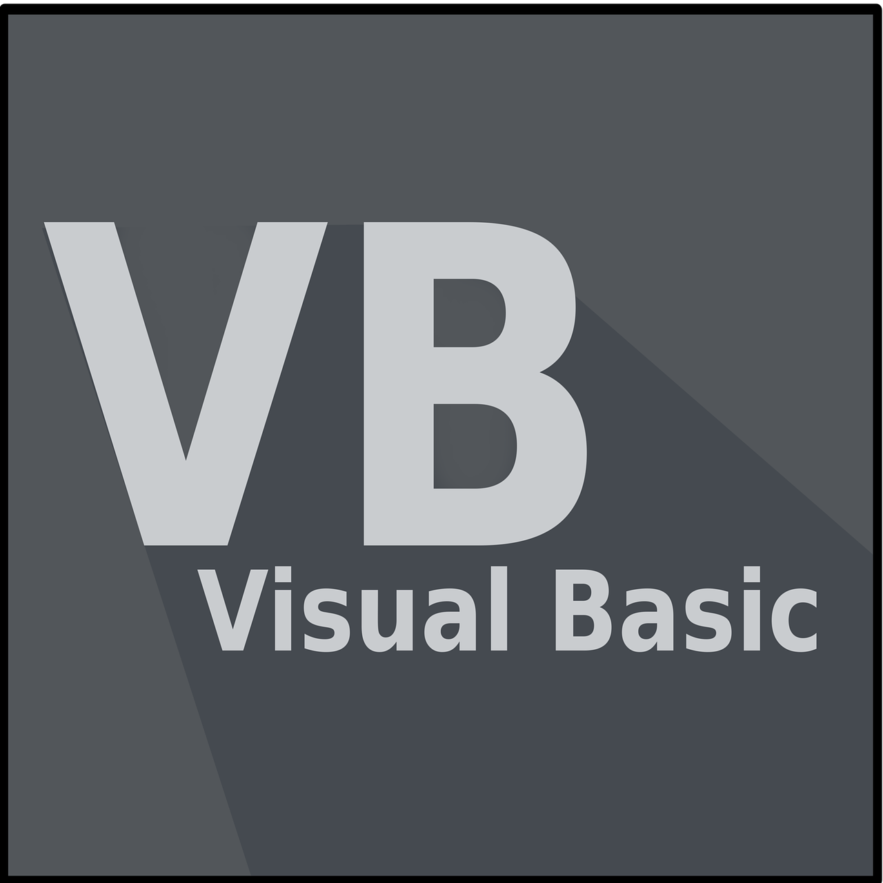 visual basic programming language free photo
