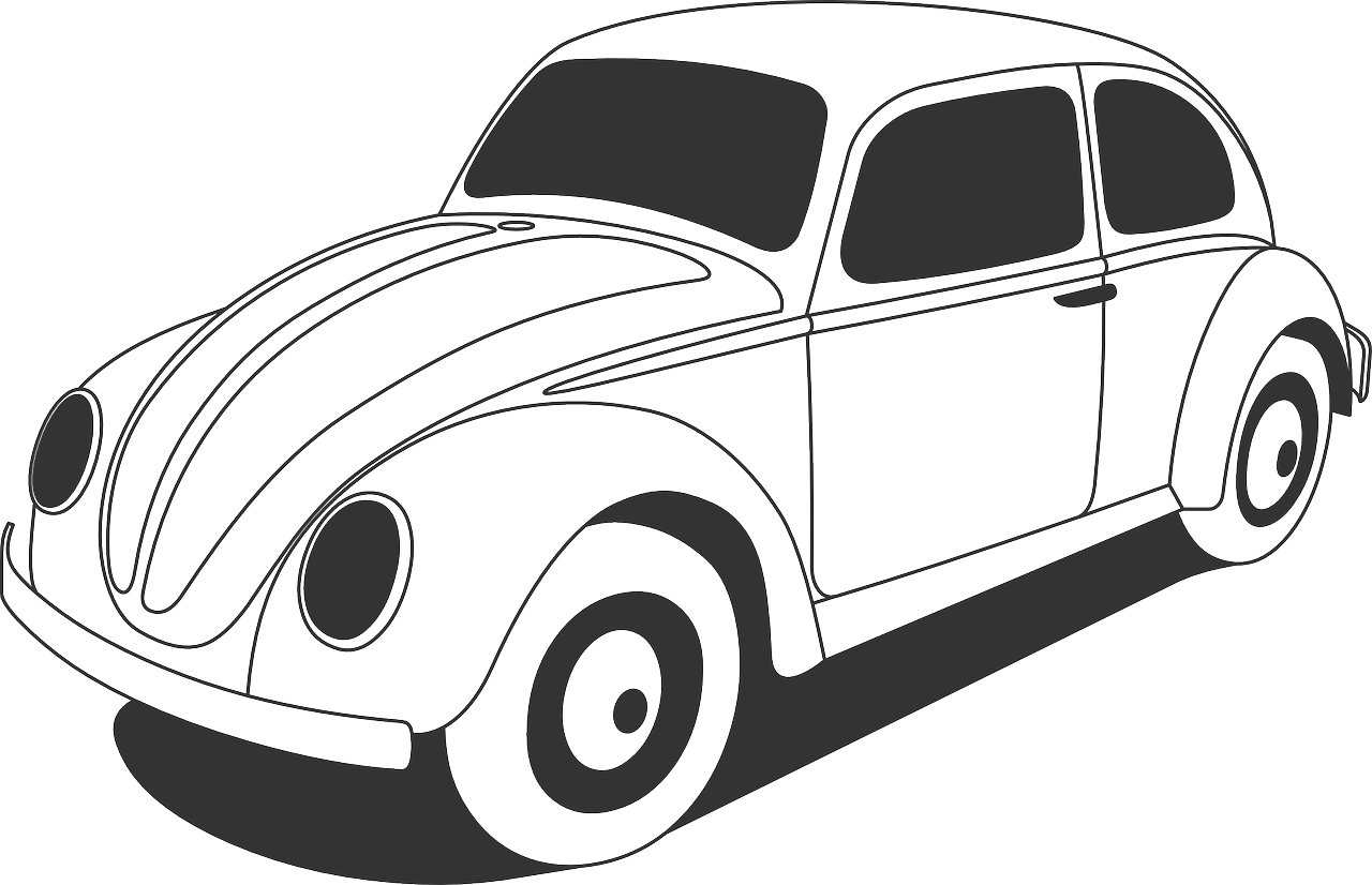 volkswagen beetle car free picture