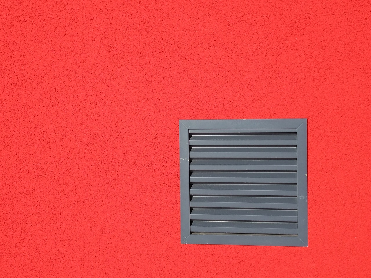 wall red facade free photo
