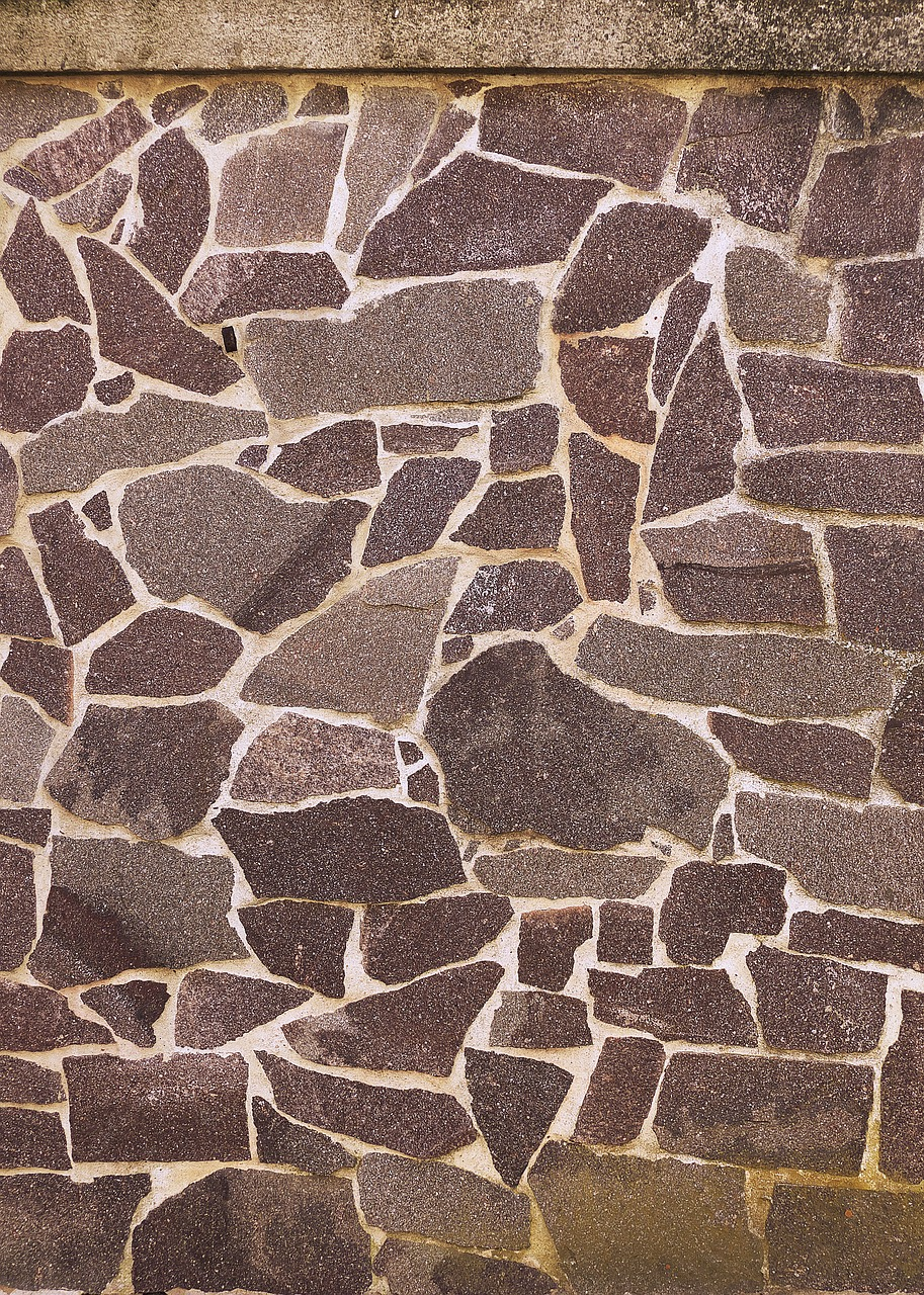 Wall Natural Stone Mosaic