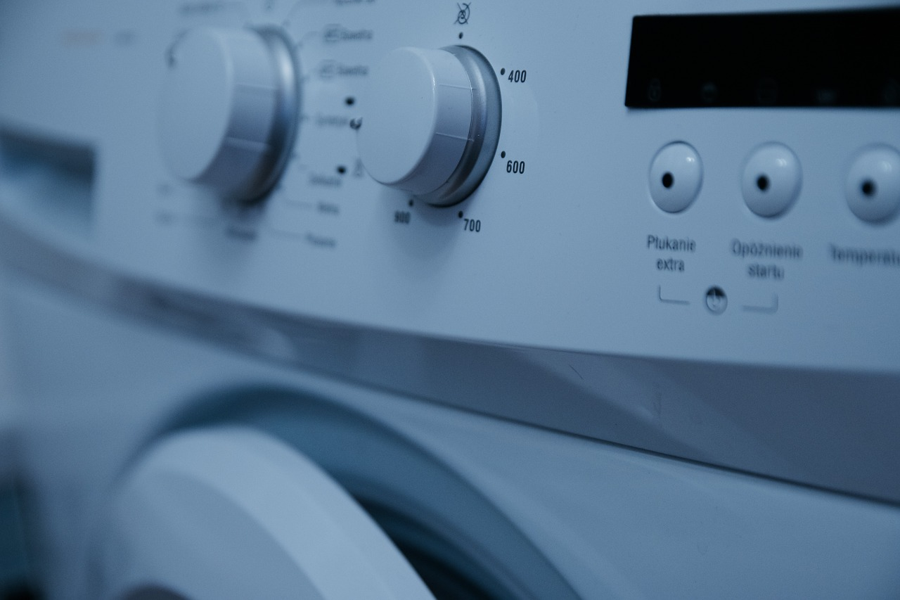 wash washing machine cleaning free photo