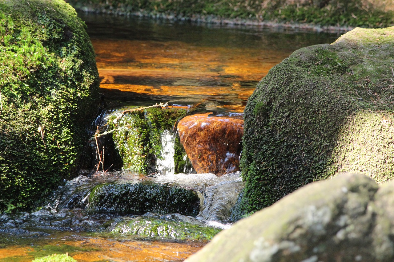 water stones bach free photo