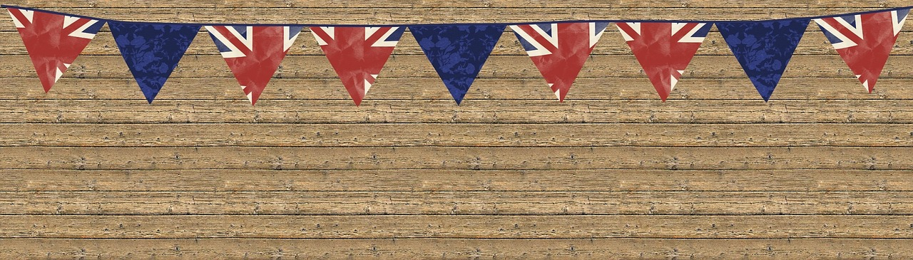 Download Free Photo Of Web Banner Template British Flag From Needpix Com
