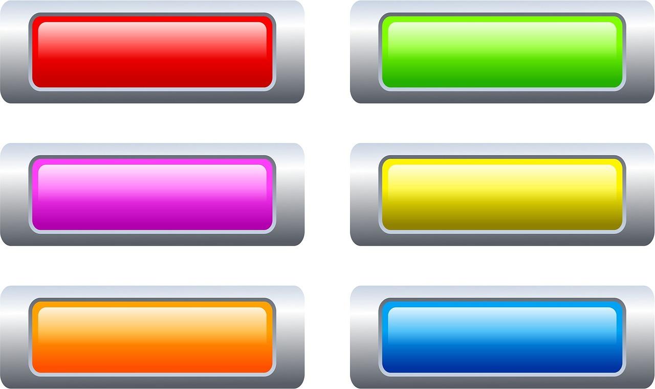 Онлайн создания кнопок для сайта создание сайта для общения людей