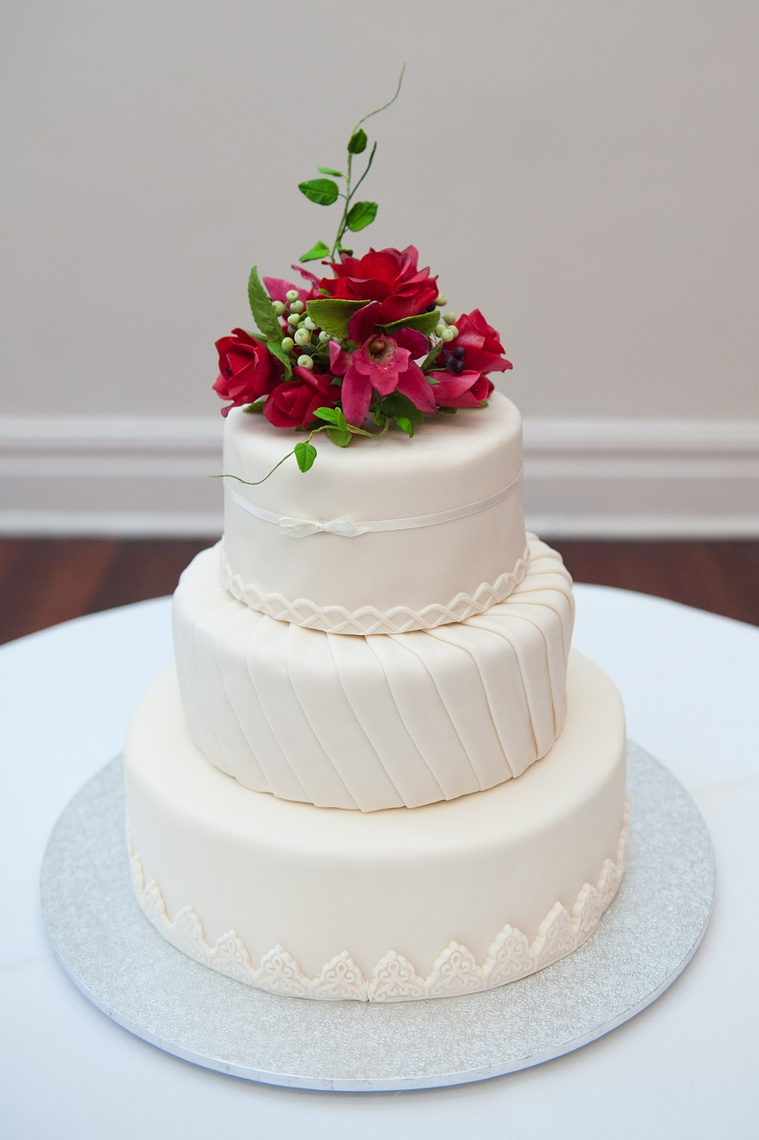 wedding cake wedding cake free photo