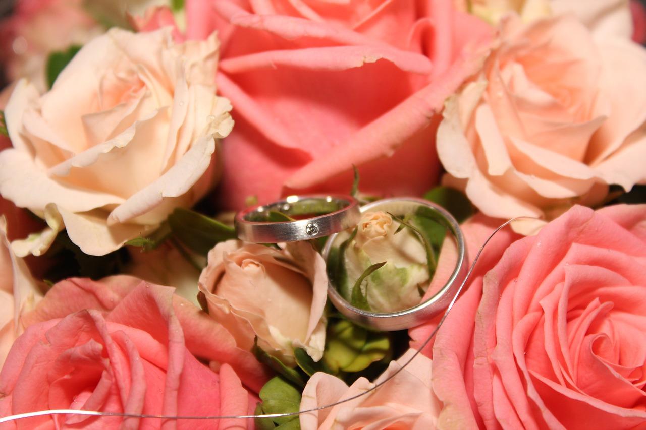 Приморье вошло в число лидеров по количеству браков в стране