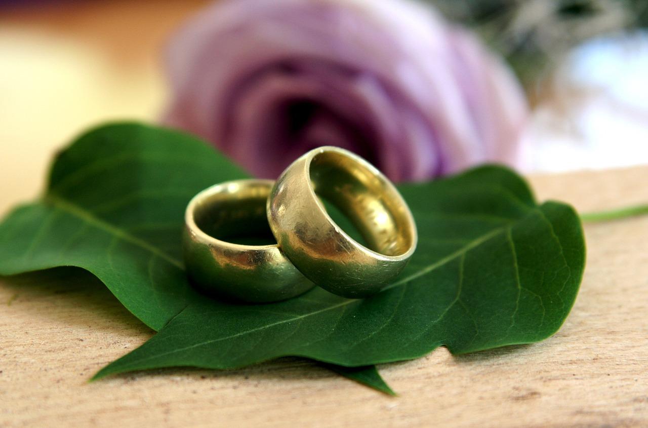 32bafca9067f2 Wedding rings,rings,wedding,love,romance - free photo from needpix.com
