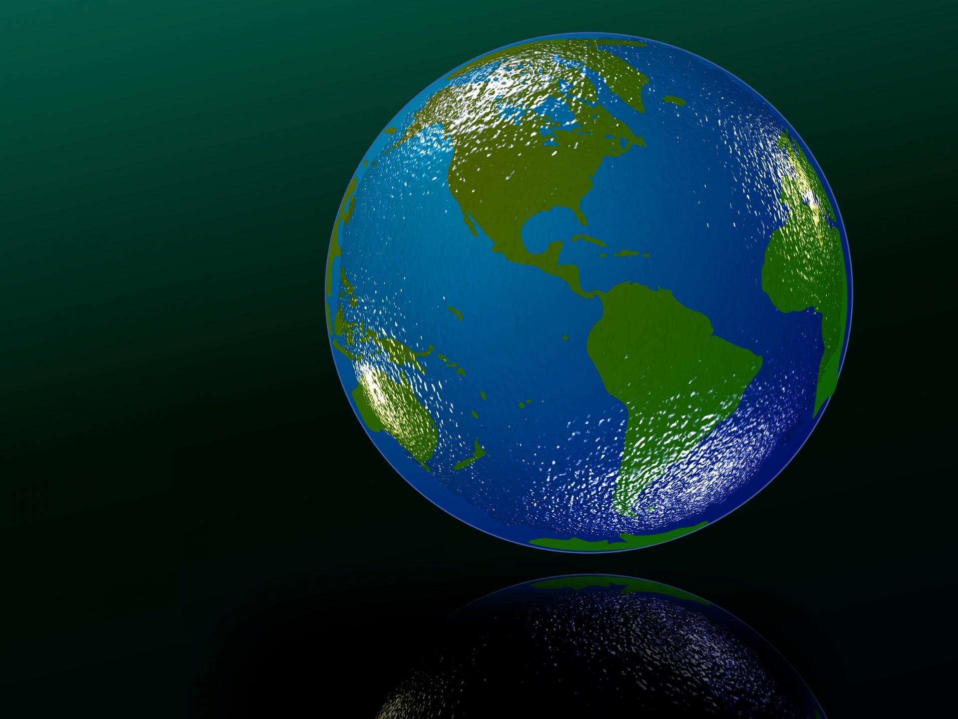 Земной шар фото в хорошем качестве ракурс
