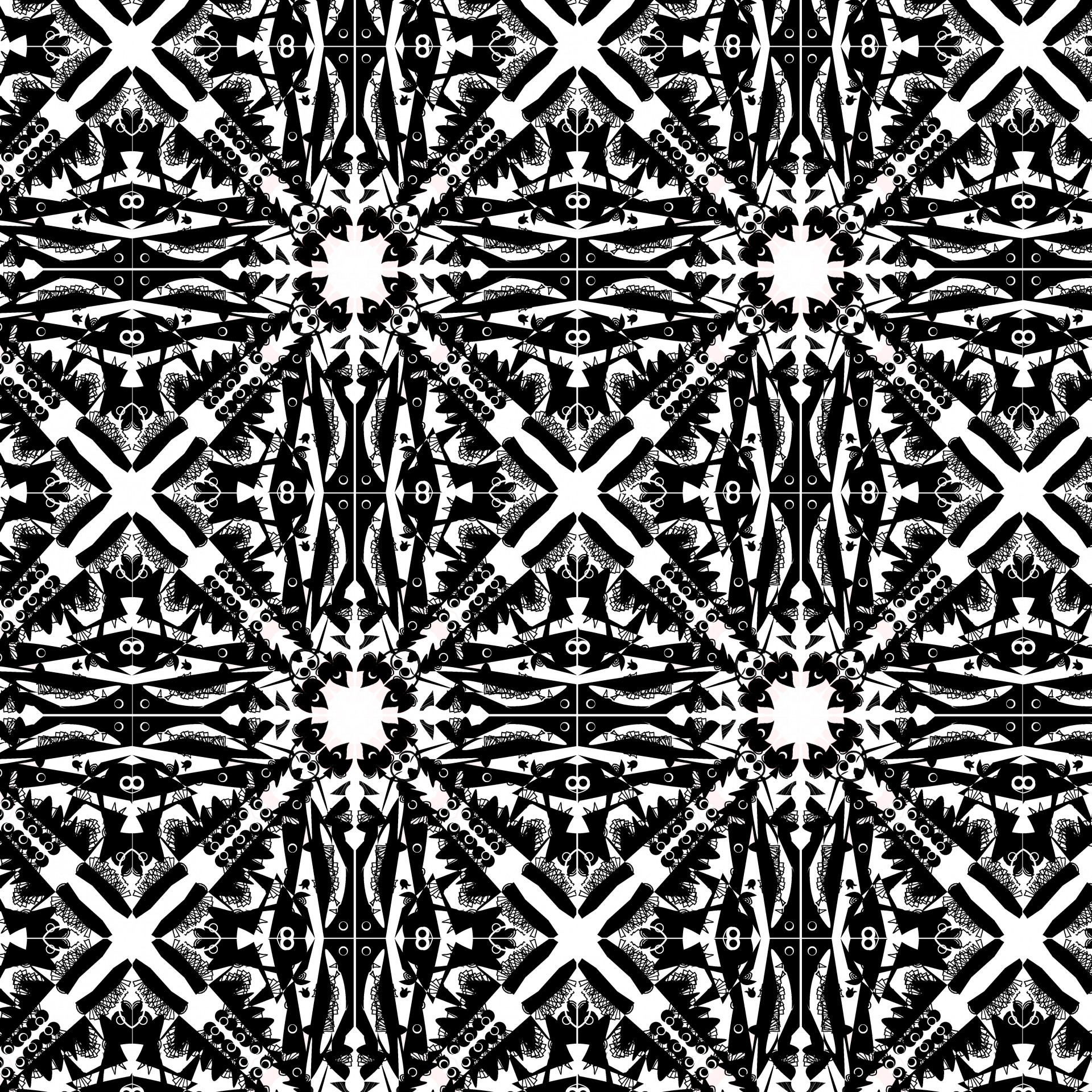 Patternbackgroundwallpapervintageblack Free Photo From Needpixcom