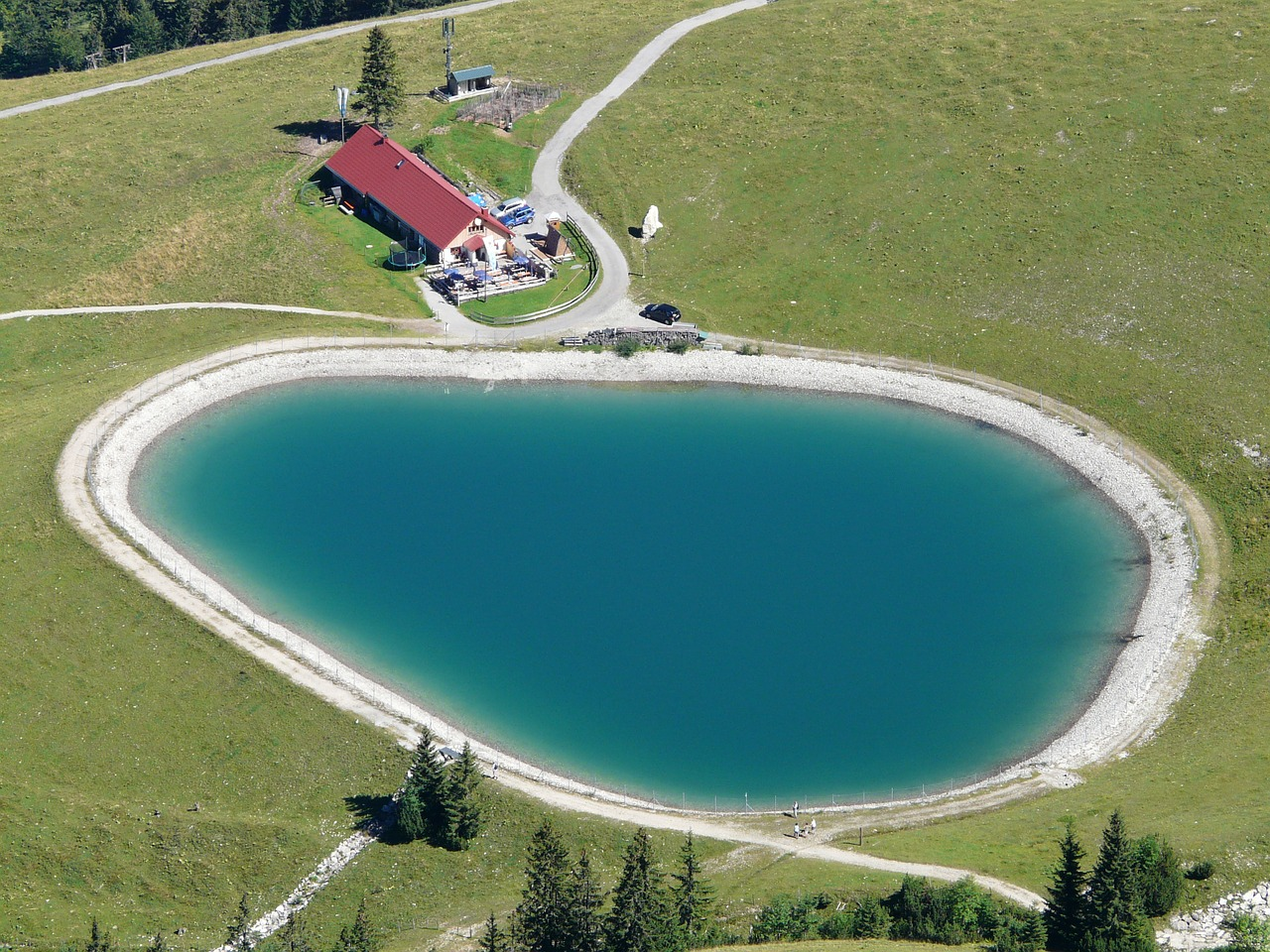 wiedhagalpe,reservoir,oberjoch,iseler,water storage,water reservoir,water,alpine,allgäu,almen,meadow,free pictures, free photos, free images, royalty free, free illustrations, public domain