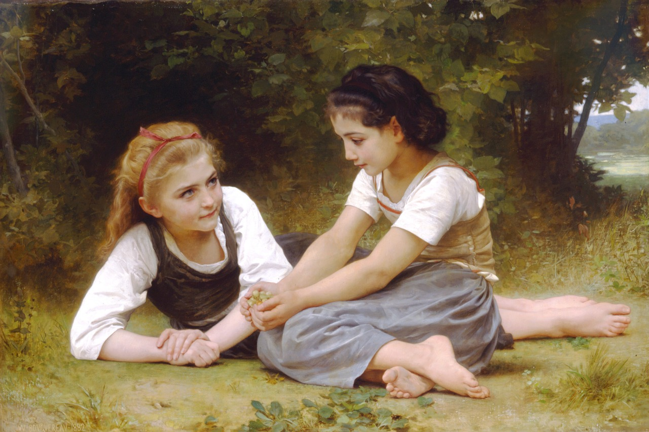 william adolf bouguereau free photo
