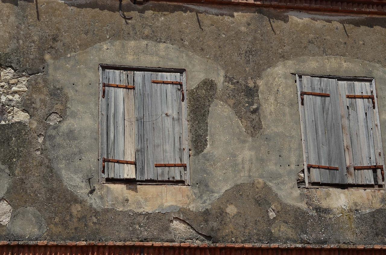 window cracks texture