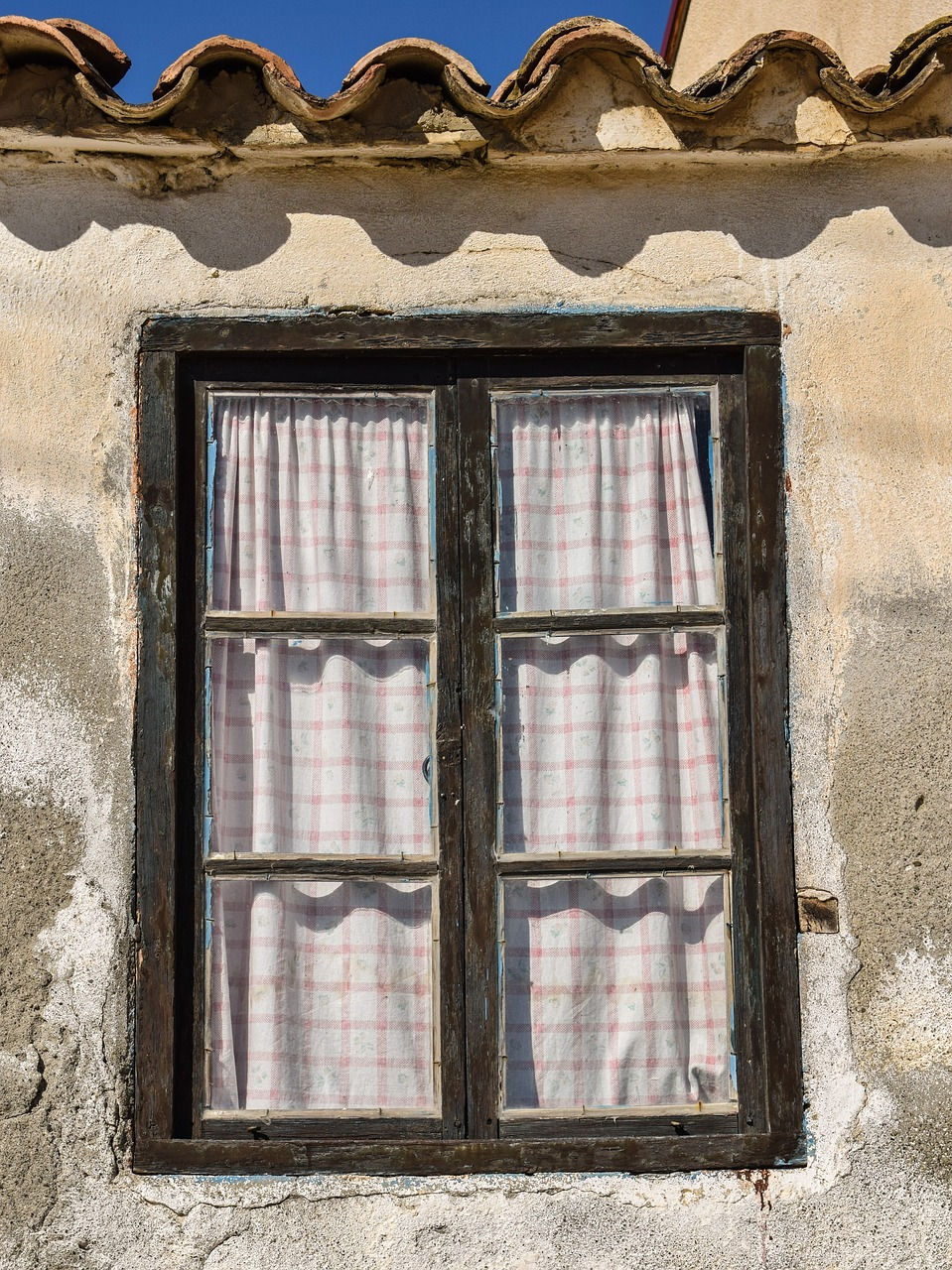 window house architecture free photo