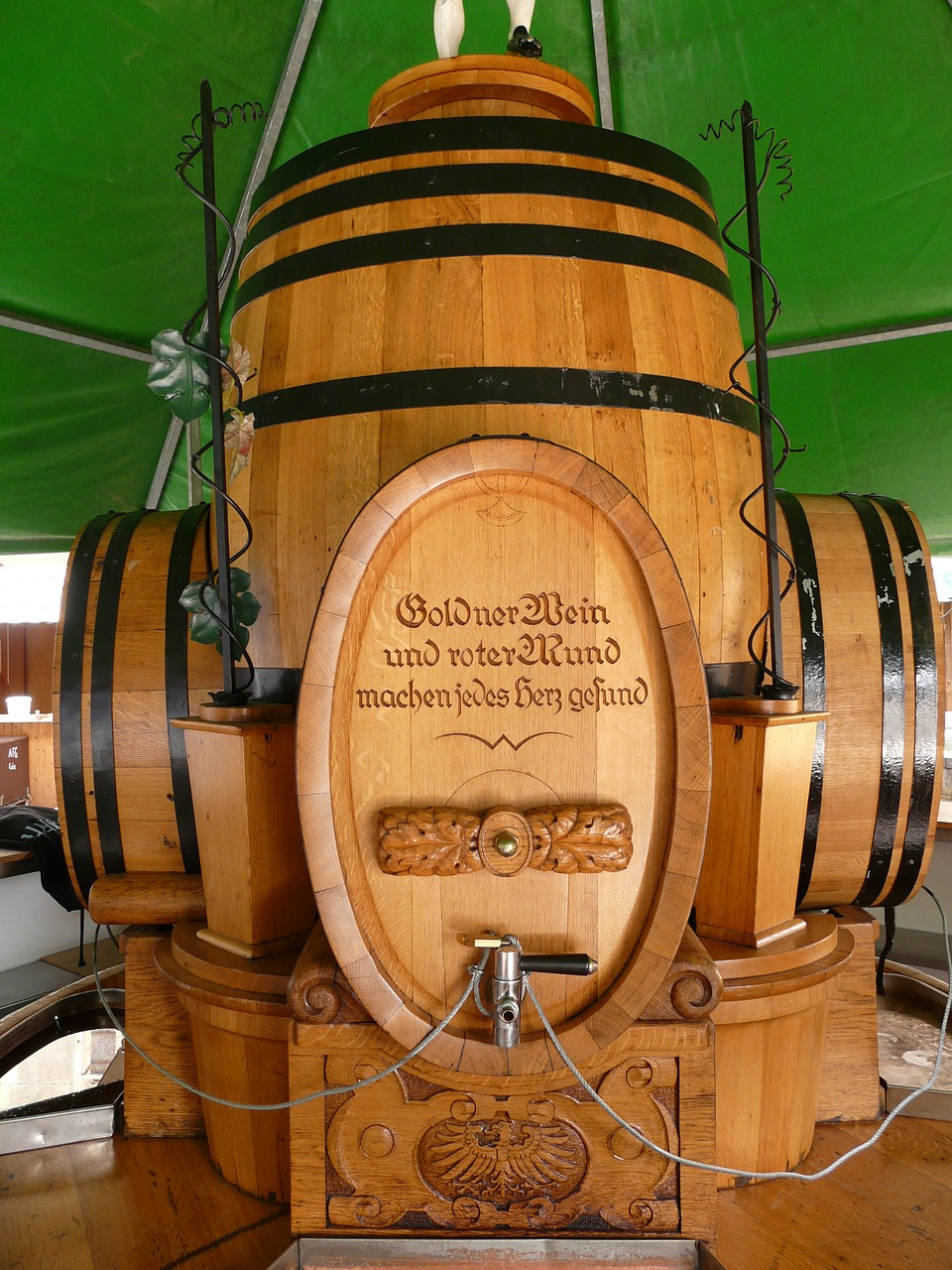 wine wine barrel drink free picture