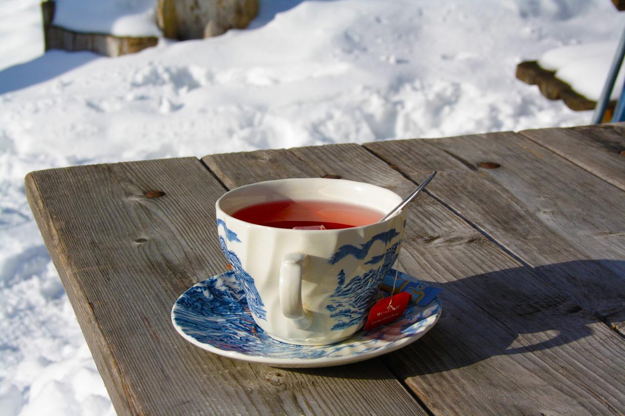 картинки чашек зимой знаки были фуражках