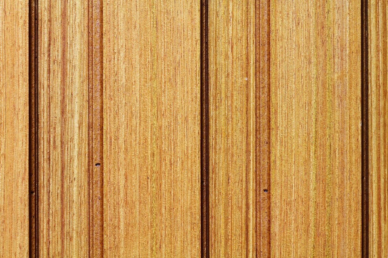 wood  texture  a straight line free photo