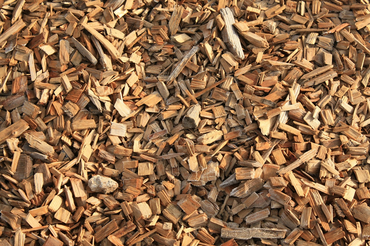 wood chips wood chips free photo