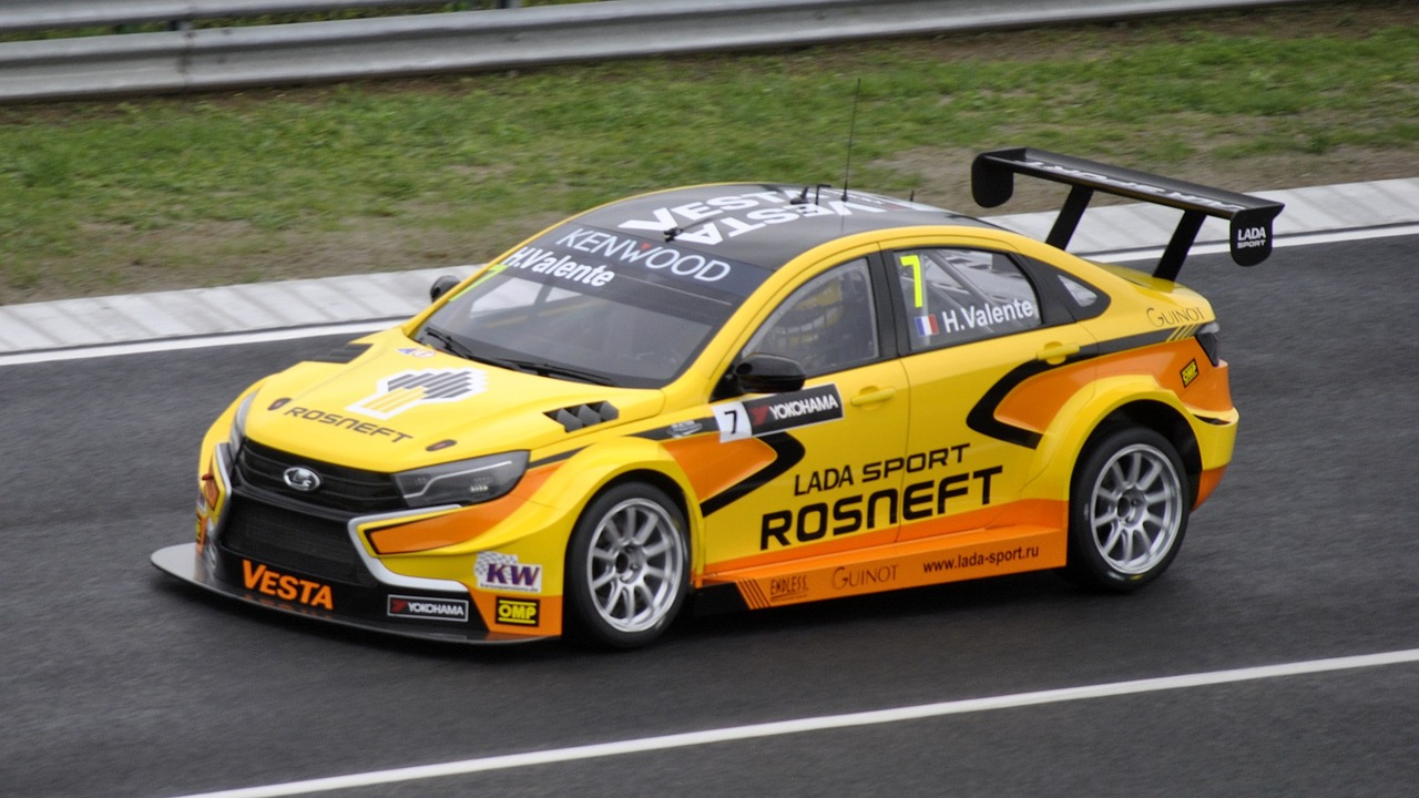 wtcc race fiawtcc racing free photo