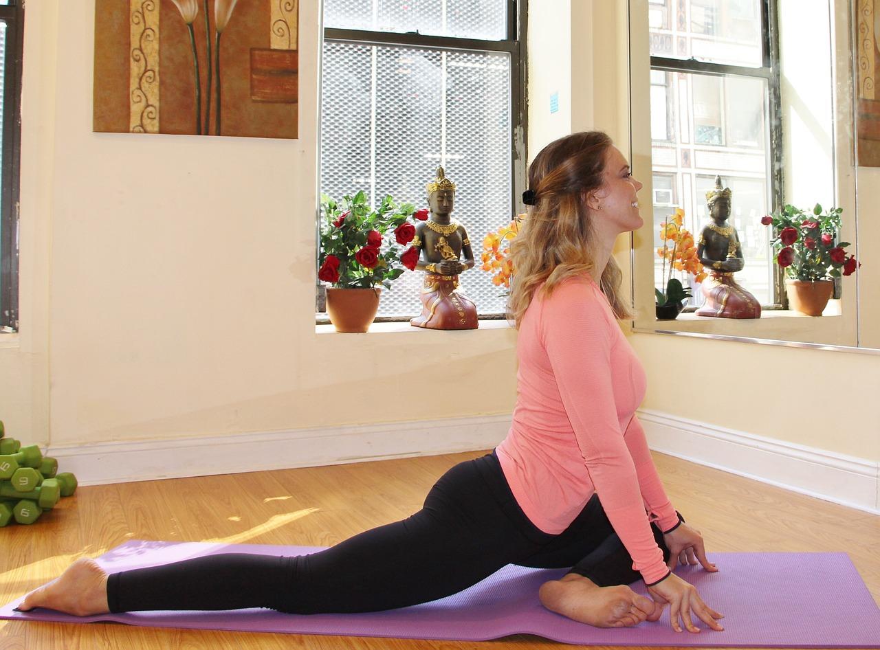 Как Быстро Похудеть От Йоги. Можно ли похудеть с помощью йоги: польза занятий для фигуры