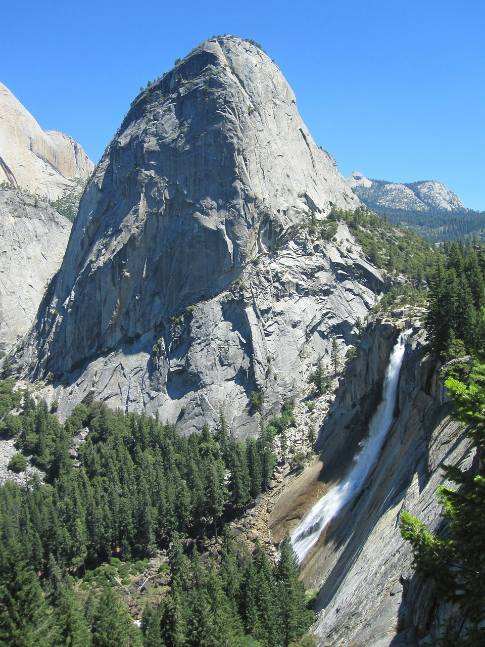 yosemite national yosemite national park free photo