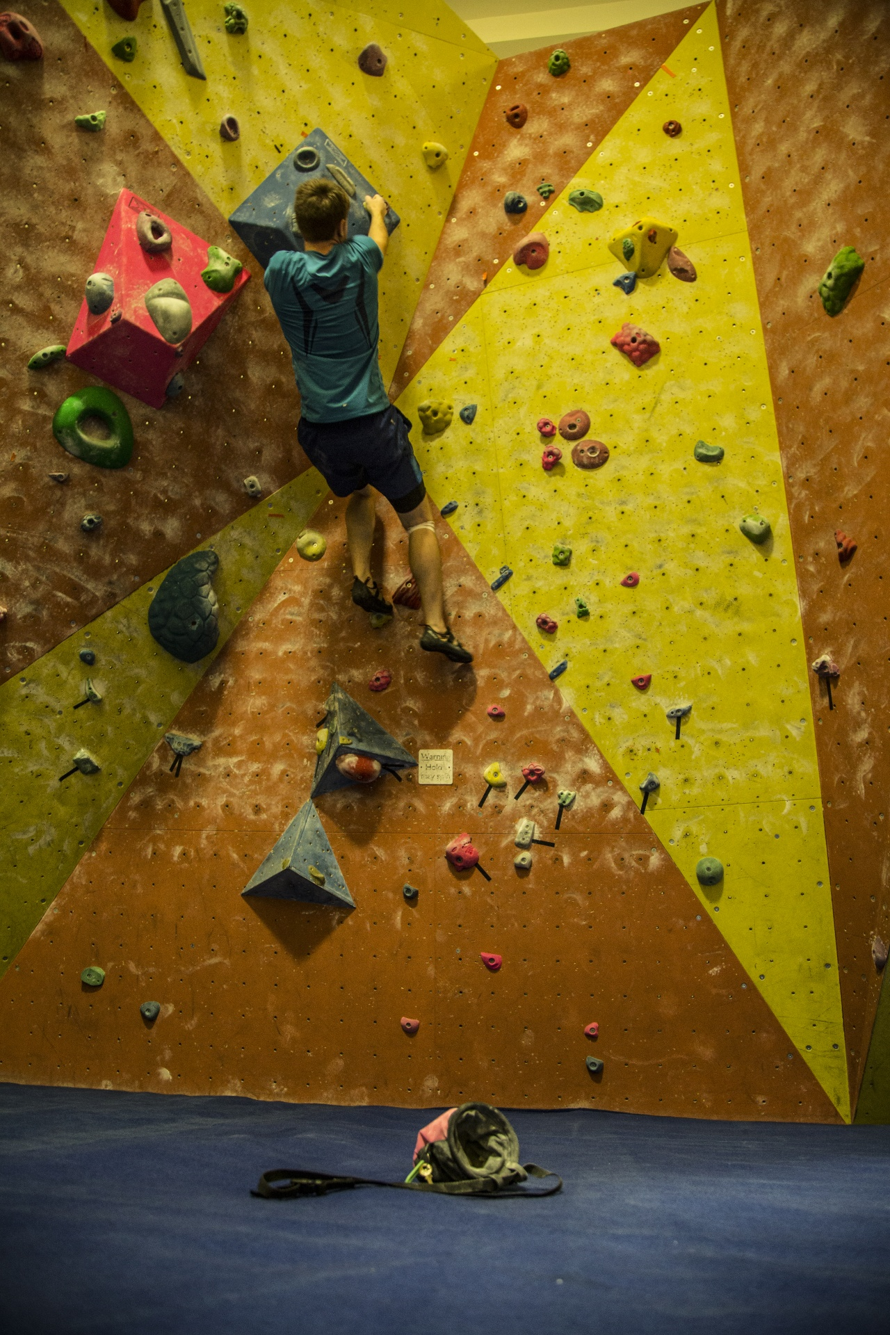 Climb,climbing,wall,rock,climber - free photo from needpix com