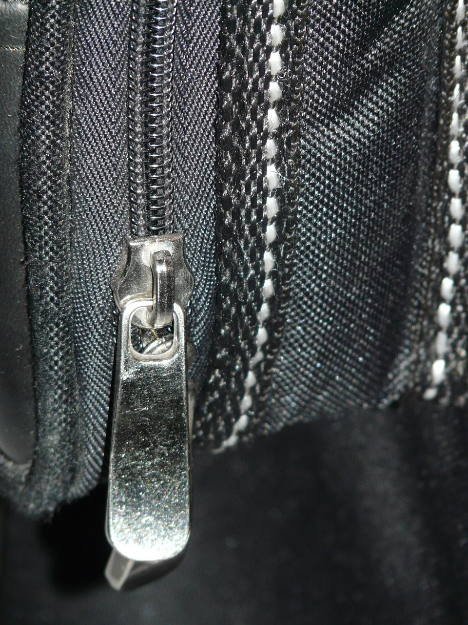 zip close closure free photo