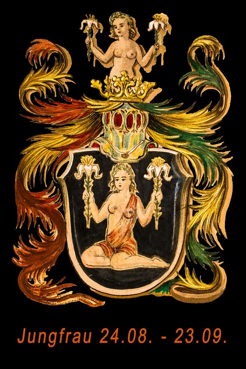 Zodiac sign,virgin,horoscope,signs of the zodiac,symbol