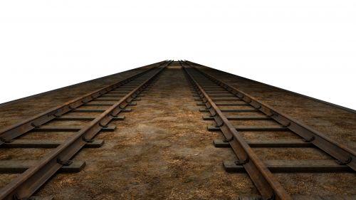 Isolated Rail